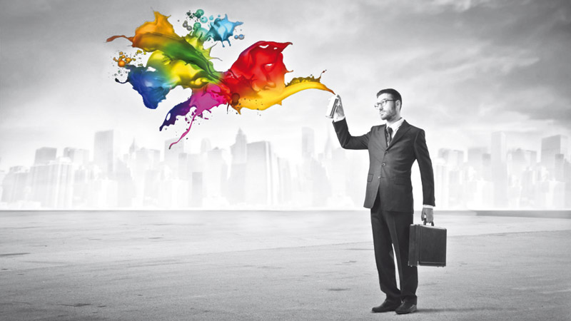 Comunicazione e cura dell'immagine aziendale