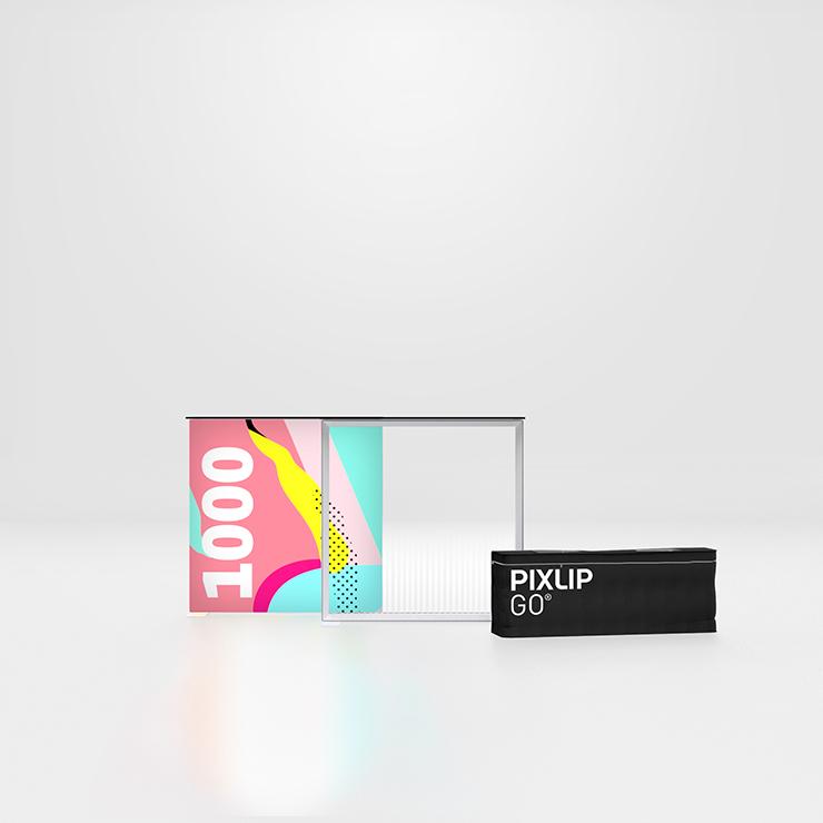GO Counter Outdoor 100 x 100 cm