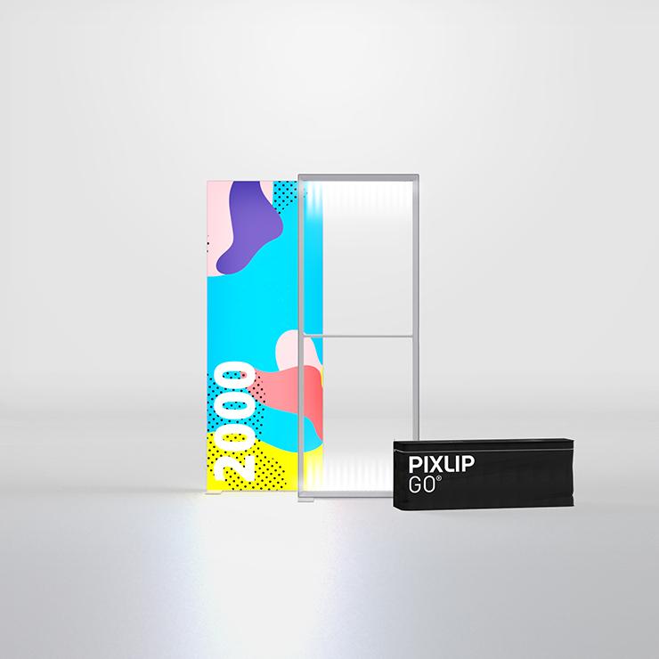 GO Lightbox 085200 85 x 200 cm
