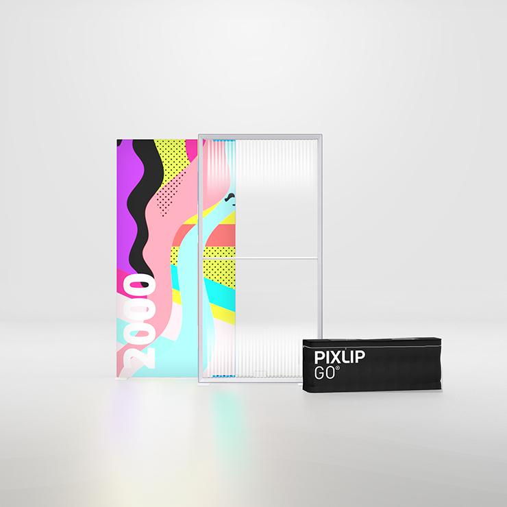 GO Lightbox 100200 100 x 200 cm