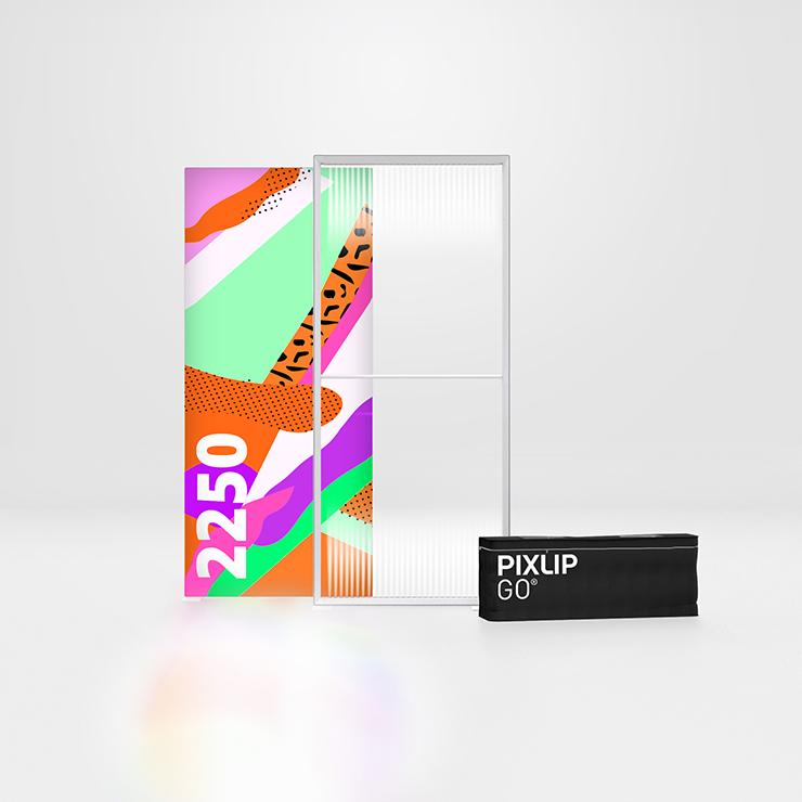 GO Lightbox 100225 100 x 225 cm