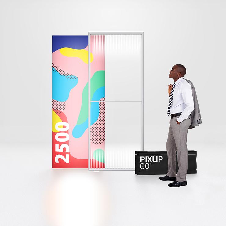 GO Lightbox 100250 100 x 250 cm
