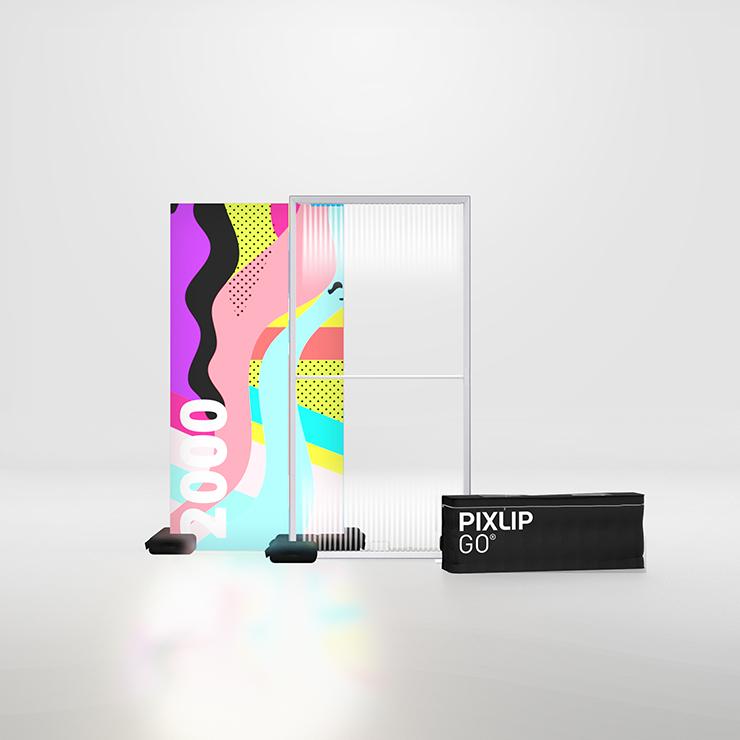 GO Lightbox Outdoor 100200 100 x 200 cm