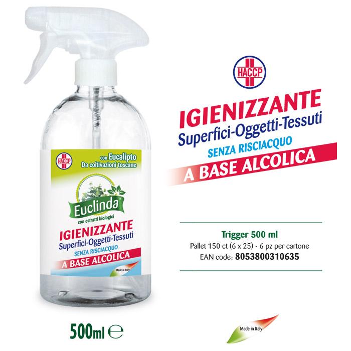 Igienizzante