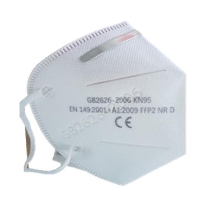 Mascherine protezione FFP2 certificate CE