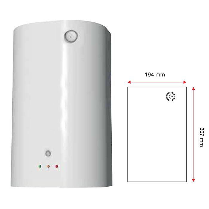 Nebulizzatore per sanificare l'aria